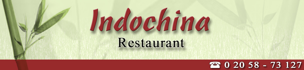 Indochina-restaurant